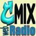 CMIX Web Radio Logo