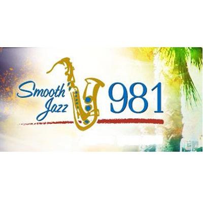 Coastal Smooth Jazz 981