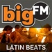 bigFM - Latin Beats Logo