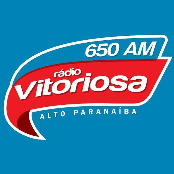 Rádio Vitoriosa Alto Paranaíba