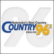 Country 96 - KRGI-FM