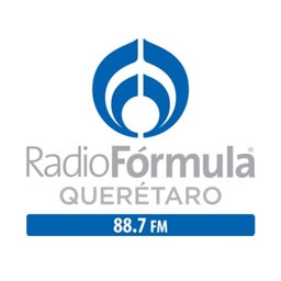 Radio Fórmula Querétaro - XHJX-FM