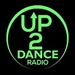 Up2Dance Radio Logo