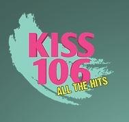 106.1 KISS FM - WDKS