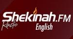 Radio Shekinah FM Logo