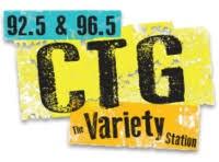 96.5 & 101.5 CTG - WVES