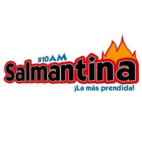 Salmantina - XEEMM