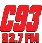 C93 - WCCR-FM