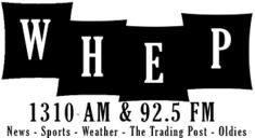 WHEP 1310 - WHEP