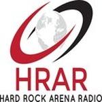 Hard Rock Arena Radio Logo