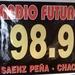 Radio Futuro Digital Logo
