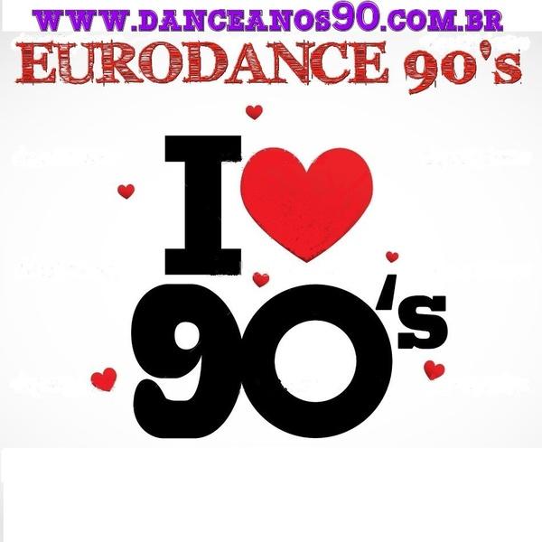 Rádio Dance Anos 90