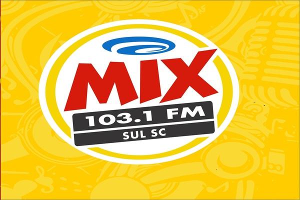 Mix FM Sul SC