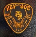 Hey Joe Radio Logo