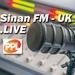Sinan FM UK Logo
