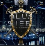 Blue Steel Radio Logo