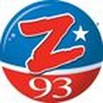 Z 93 - WZNT Logo
