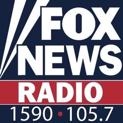 Fox News Radio 1590 AM - KDJS