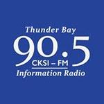 Thunder Bay Information Radio - CKSI-FM