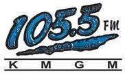 Classic Rock FM 105.5 - KMGM