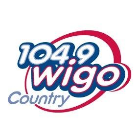 104.9 WIGO Country - WIGO-FM