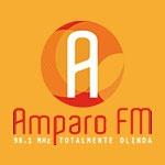 Rádio Amparo FM - ZYT812