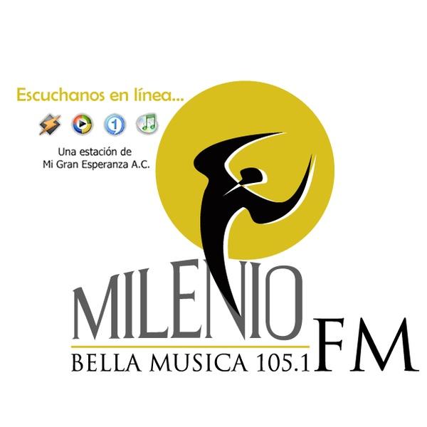 Milenio Bella Música - XHMBM