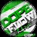 DopeFlow Radio Logo