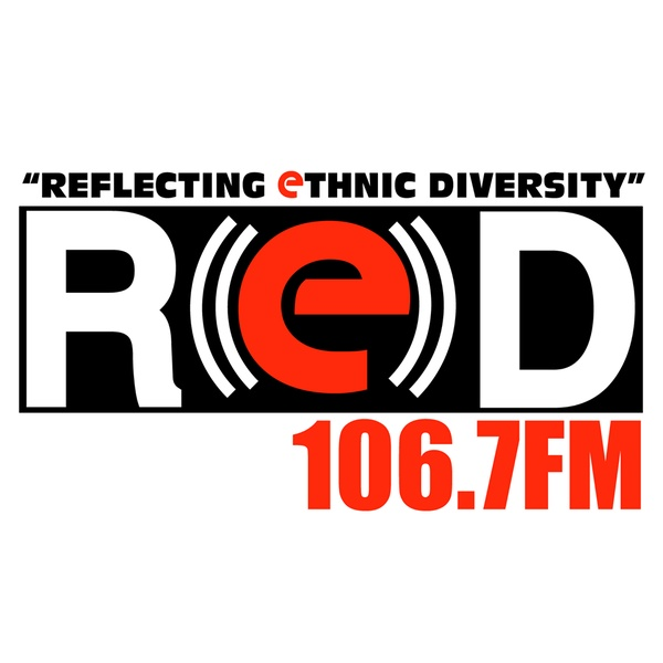 RedFM 106.7 - CKYR-FM