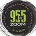 Zoom 95 - XHCD-FM Logo