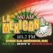 La Mexicana - XEAR Logo