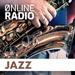0nlineradio - Jazz Logo