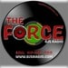 BJS Radio - The Force Logo