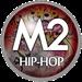 M2 Radio - M2 Hip-Hop Logo