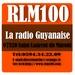 RLM FM Logo