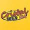 Cristal FM 105.9 Logo