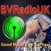 BVRadioUK Logo