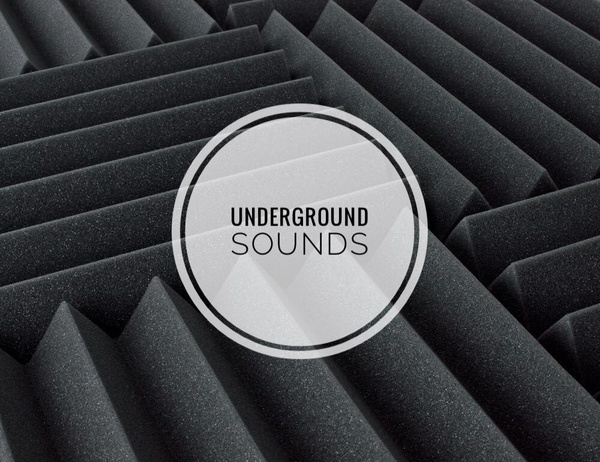 Underground Sounds Radio