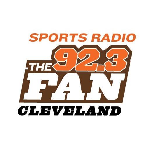 92.3 The Fan - WKRK-FM