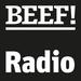 BEEF! Radio Logo
