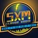 SXM Flavor Radio Logo