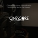 Dash Radio - Cinescore - Movie Soundtracks Logo