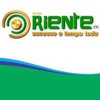 Rede Oriente FM Centro-Leste