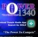 Power 1340 - KOLE Logo