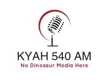 KYAH 540 AM - KYAH