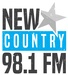 New Country 98.1 Logo