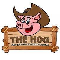 The Hog - Fort Qu'Appelle