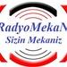 Radyo Mekan Logo
