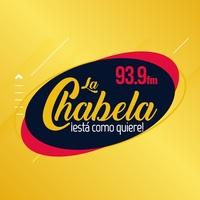 La Chabela 93.9 FM - XHYP