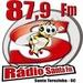 Radio Santa Terezinha Logo